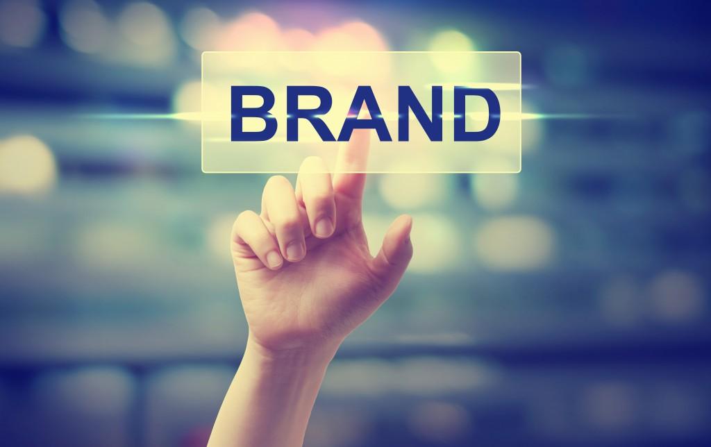 Clicking brand
