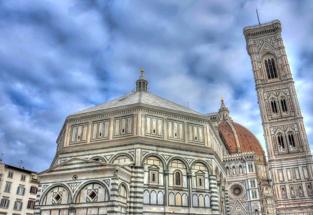 church in florence italy